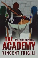 Cover for 'The Academy'