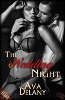 Cover for 'The Wedding Night: The Homecoming Series, Book 3'