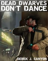 Cover for 'Dead Dwarves Don't Dance'