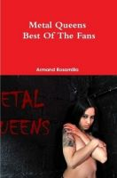Cover for 'Metal Queens: Best Of The Fans'