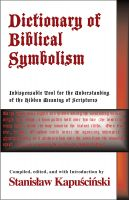 Cover for 'Dictionary of Biblical Symbolism'