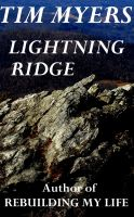 Lightning Ridge cover