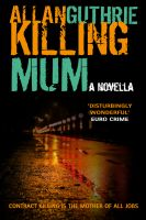 Cover for 'Killing Mum'
