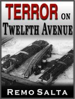 Cover for 'Terror on Twelfth Avenue'