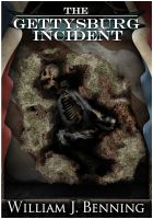 Cover for 'The Gettysburg Incident'