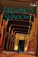 Cover for 'Firewing's Shadow'
