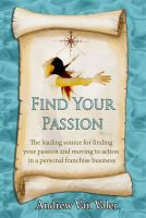 Cover for 'Find Your Passion'