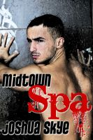 Cover for 'Midtown Spa'