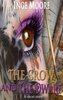 Cover for 'The Crow and The Dwarf'