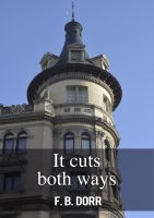 Cover for 'It Cuts Both Ways'