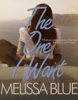 Cover for 'The One I Want'