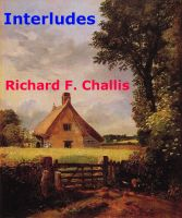 Cover for 'Interludes'