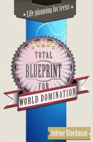 Cover for 'Total Blueprint for World Domination'