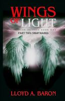 Cover for 'Prophecy of Ages: Wings of Light: Part Two: Nightmares'