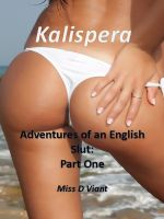 Cover for 'Kalispera'