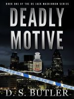 Cover for 'Deadly Motive'