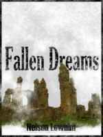 Cover for 'Fallen Dreams'