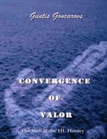 Cover for 'Convergence of Valor'