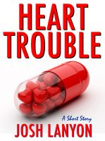 Cover for 'Heart Trouble'