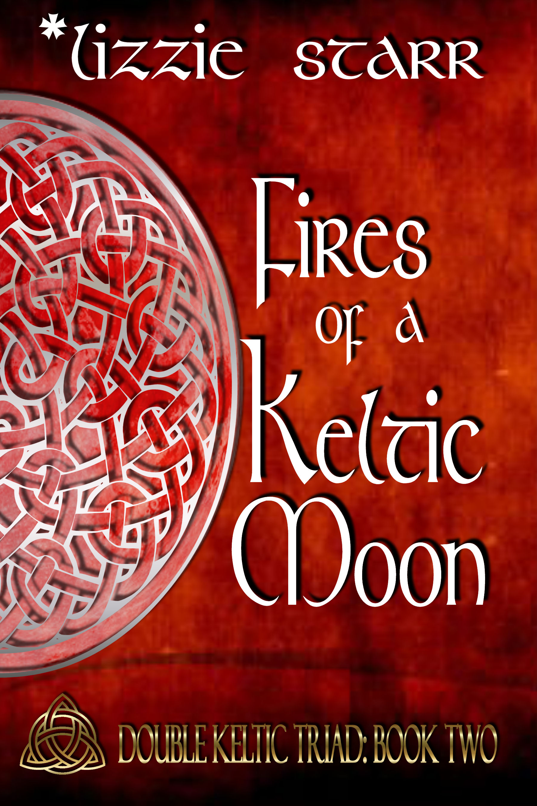 - Fires of a Keltic Moon