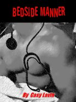 Cover for 'Bedside Manner (Doctor Erotica)'