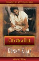 Cover for 'City on a Hill'