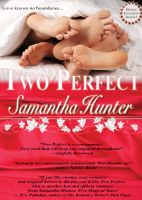 Cover for 'Two Perfect'