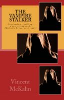 Cover for 'The Vampire Stalker'