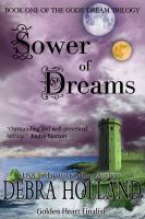 Cover for 'Sower of Dreams'