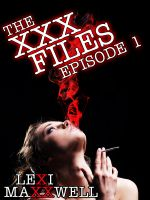 Cover for 'The XXX Files Episode 1'