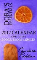 Cover for 'Dora's Essentials - Books, Blogs & Smiles #2'