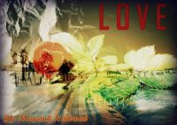 Cover for 'love'