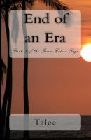 Cover for 'End of an Era'