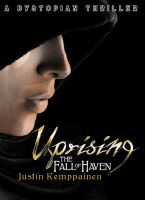 Cover for 'Uprising'
