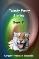 Cover for 'Twenty Funny Stories - Book 7'