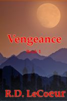 Cover for 'Vengeance'