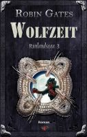 Cover for 'Wolfzeit'