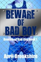 Cover for 'Beware of Bad Boy'