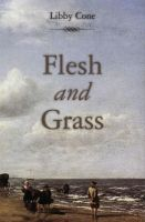 Cover for 'Flesh and Grass'