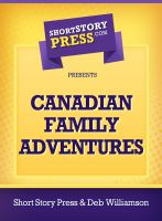 Cover for 'Canadian Family Adventure'