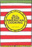 Cover for 'All Star American Cooking'