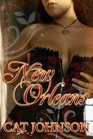 Cover for 'New Orleans'
