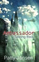 Cover for 'Ambassador'