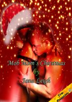 Cover for 'Mob Moms' Christmas'
