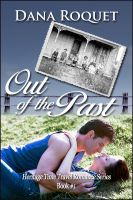 Cover for 'Out of the Past'