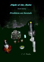 Cover for 'Problem On Sentah'