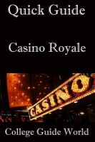 Cover for 'Quick Guide: Casino Royale'