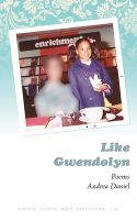 Cover for 'Like Gwendolyn'
