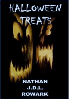 Cover for 'Halloween Treats'