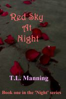 Cover for 'Red Sky At Night'